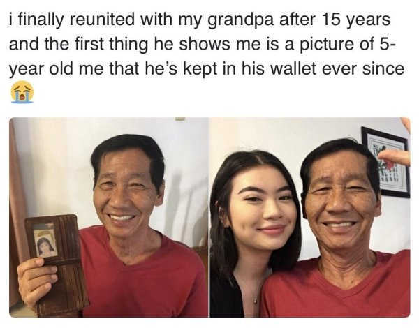 Stories Full Of Wholesomeness