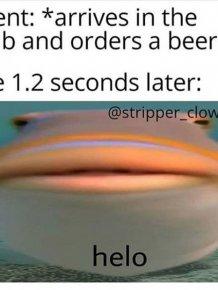 Stripper Memes