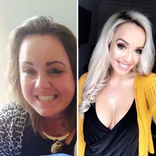 Miss Great Britain 2020: Woman Lost Over 100 Pounds