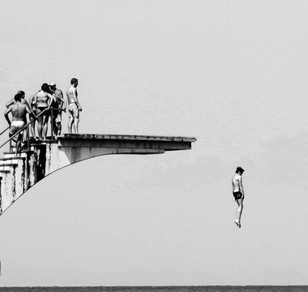Street Photography By Anthimos Ntagas