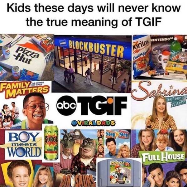 Time For Nostalgia, part 6