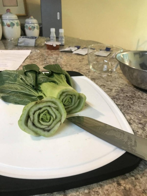 Creative Food, part 2