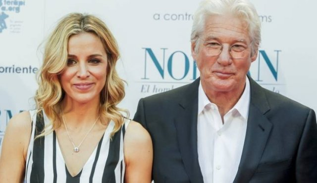 Celebrity Couples With Big Age Gaps