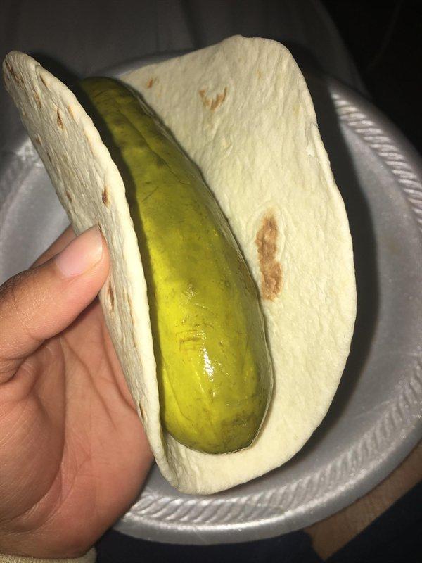 Food Fails, part 4