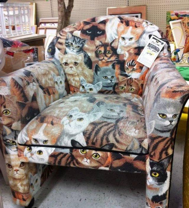 Thrift Shops Treasures, part 2