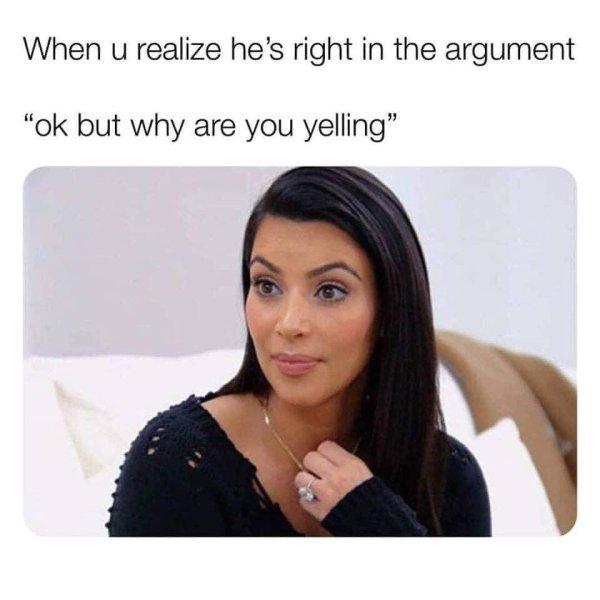 Flirtatious Memes, part 2