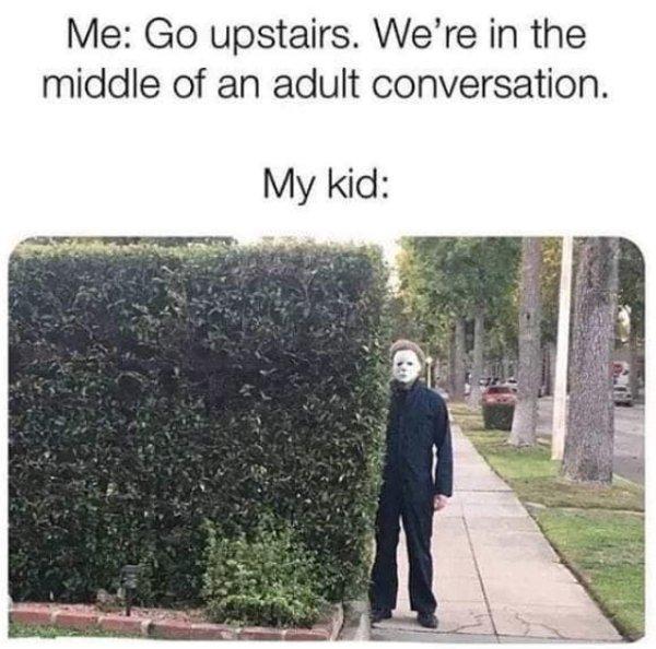 Memes About Kids, part 2