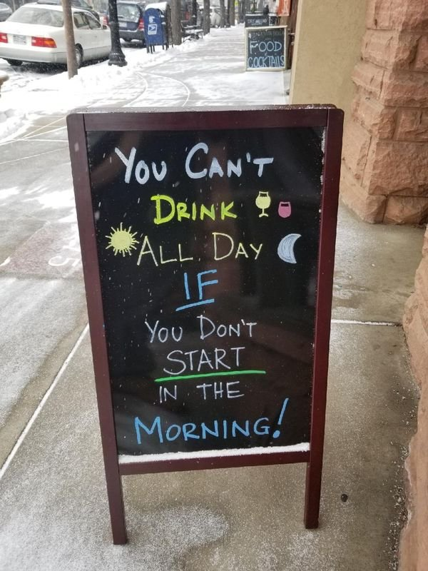 Day Drinking Memes