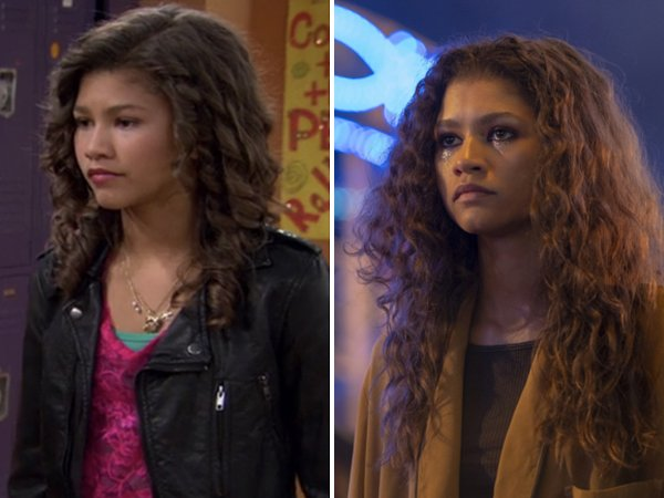 Then And Now: Child Actors In Their Very First Roles