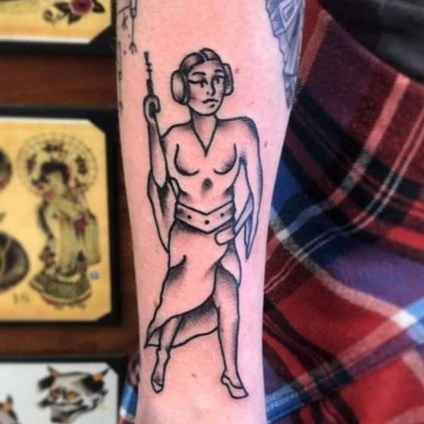 Awful Tattoos, part 2