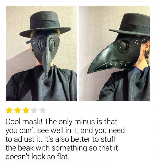 Great Product Reviews