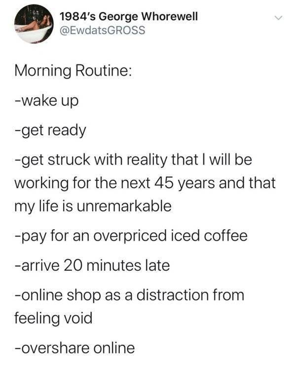 Job Memes