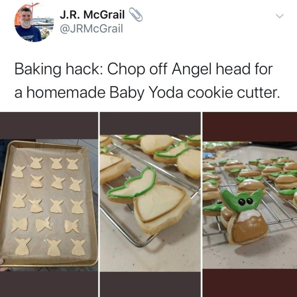 Food Hacks, part 2