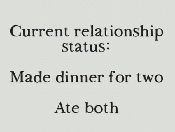 Dating Memes, part 2