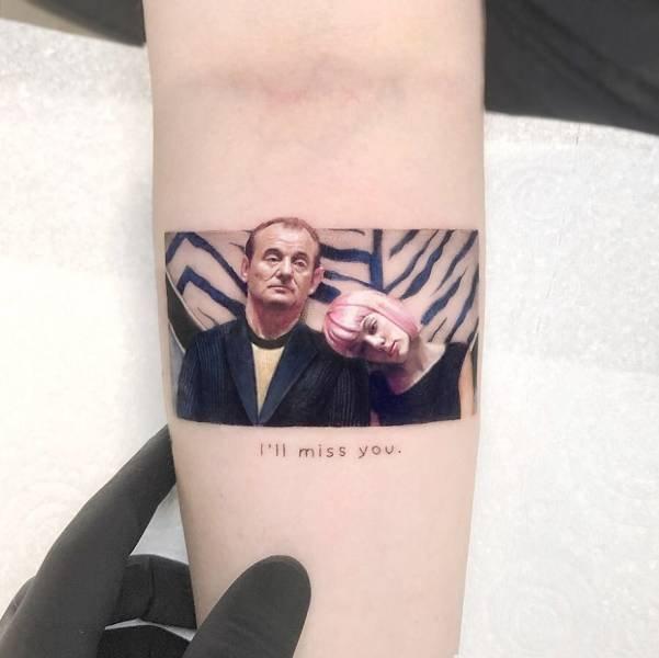 Tattoos By Eden Kozokaro