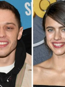 Unrelated Celebrities Who Look Like Siblings