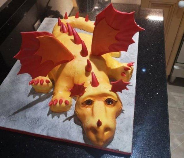 Amazing Baking