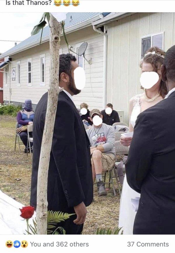 Wedding Fails, part 7