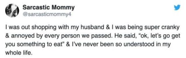 Tweets About Married Life, part 5