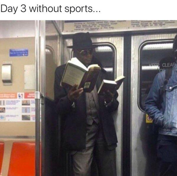 Sport Memes