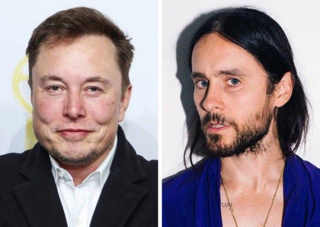 Same Age Celebrities