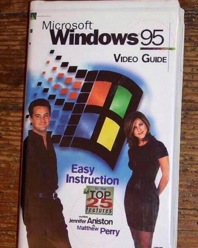 90s Were Awesome
