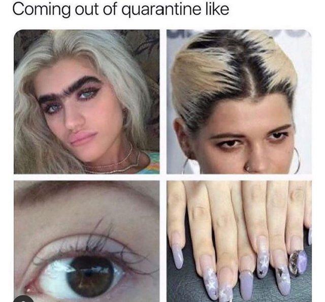#QuarantineAndChill Tweets