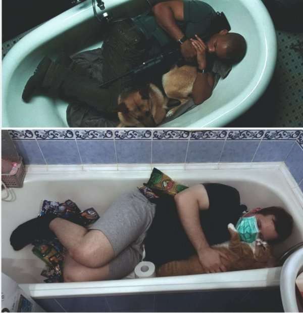 Wasted People, part 8