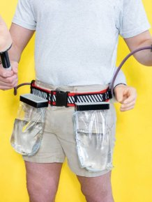 Unnecessary Inventions By Matty Benedetto