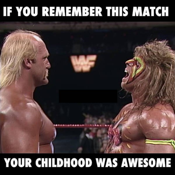Do You Remember The 90s?