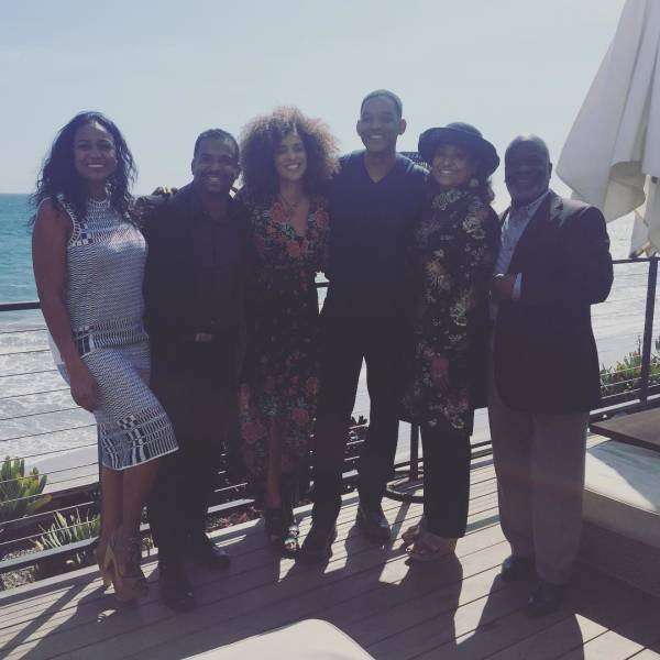 """The Fresh Prince Of Bel-Air"" Cast: Then And Now"