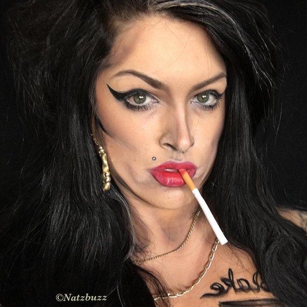 Magnificent Makeup By Natzbuzz