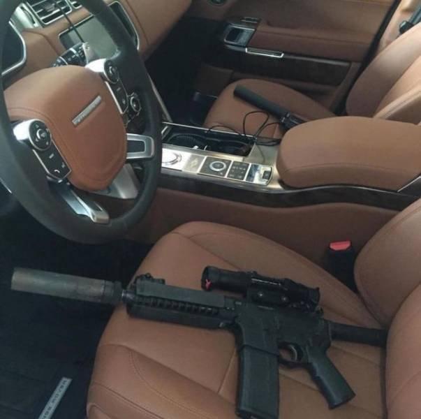 Mexican Drug Cartel Members Wealth Photos