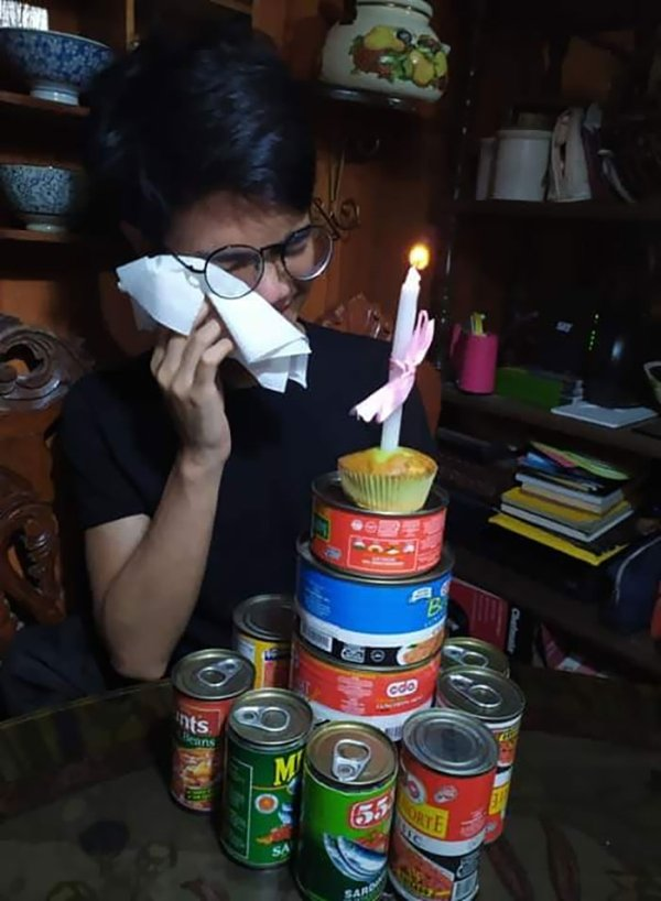 How People Celebrate Birthdays In Quarantine