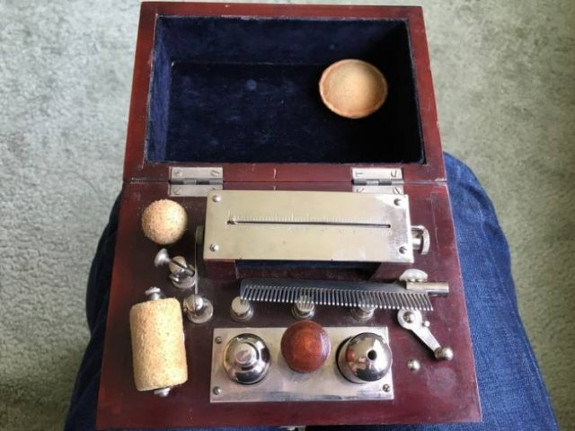 Cool Old Family Stuff