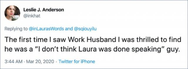 Curious Things People Find Out About Their Partners Who Are Working From Home Now