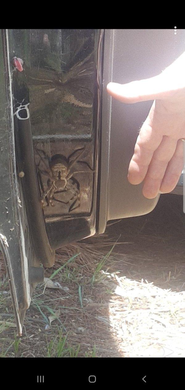 Creepy Things, part 2