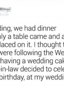 Wedding Fails