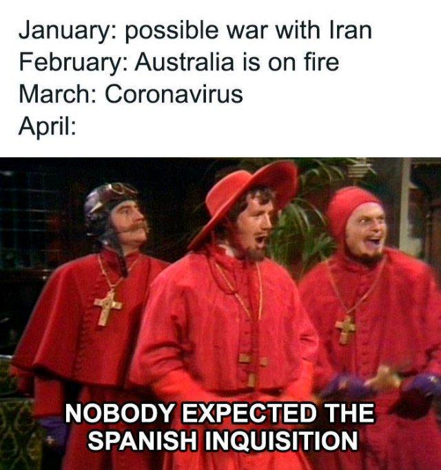 Coronavirus Pics