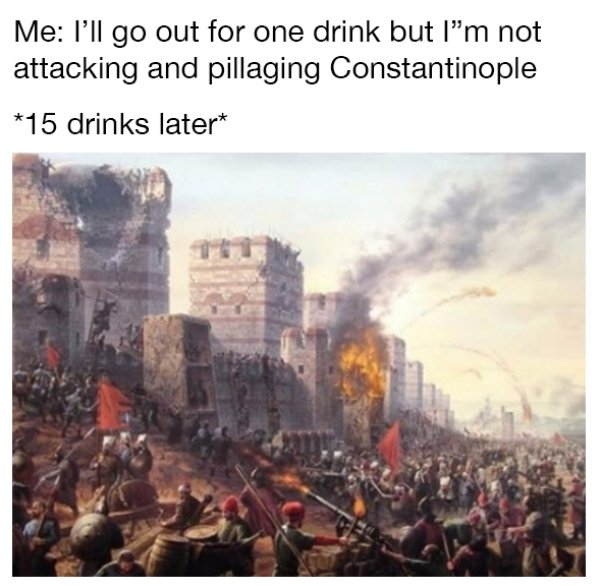 Medieval Memes, part 3