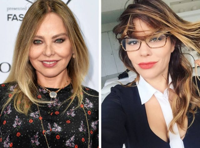 Celebrity Kids Who Don't Look As Their Parents