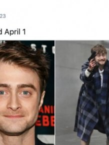 March Vs April Memes