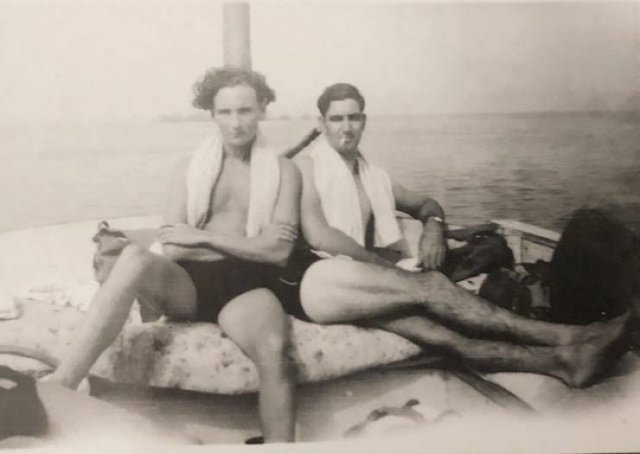 Great Old Family Photos, part 4