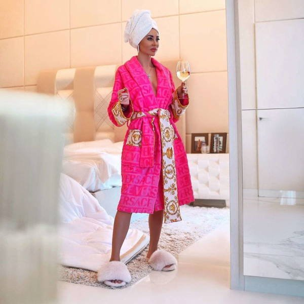 How Rich Instagram Kids Spend Quarantine Days