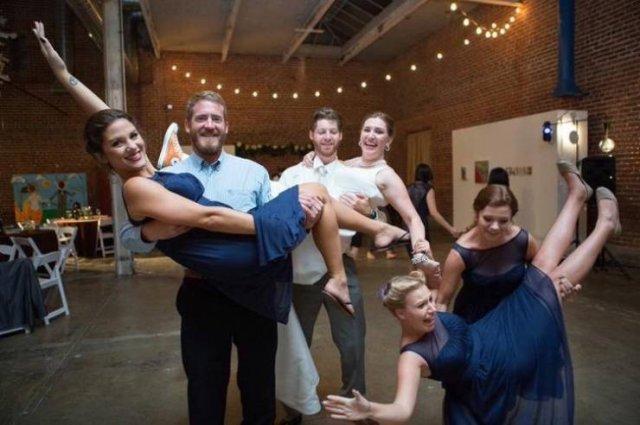 Wedding Situations