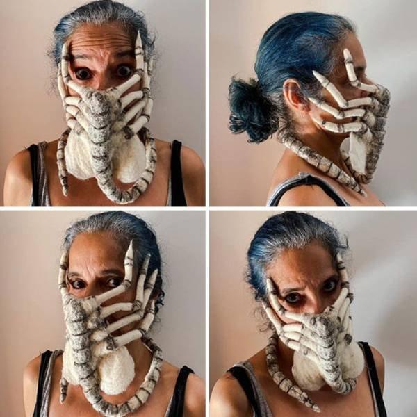 Creative Masks