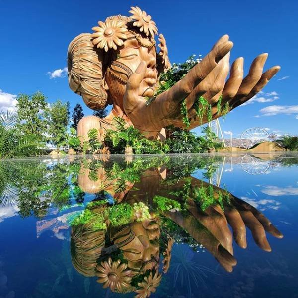 Awesome Sculptures