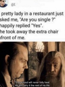 Desperate Memes