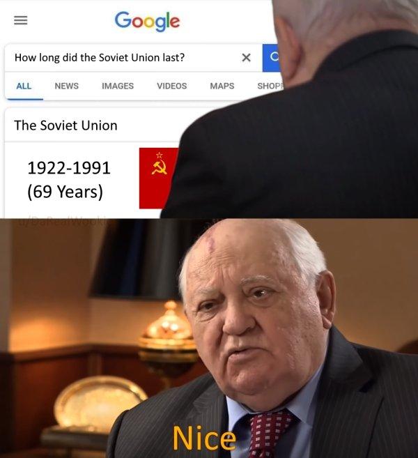 Historical Memes, part 6