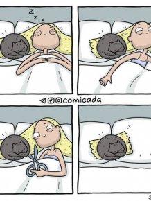 Funny Comics By Comicada